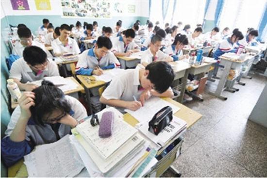 学渣逆袭:亲述高考前最快涨分方法